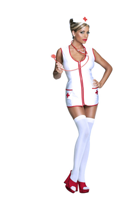 Nurse Bettie Large