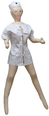 Naomi Night Nurse Doll