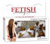 Fetish Fantasy Series Furry Love Cuffs - Leopard