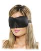 Deluxe Fantasy Love Mask Black O/S