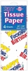 Happy F*Cking B-Day Tissue Paper PD83001-1_1thmb