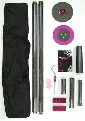 Mi Pole Professional Dance Pole