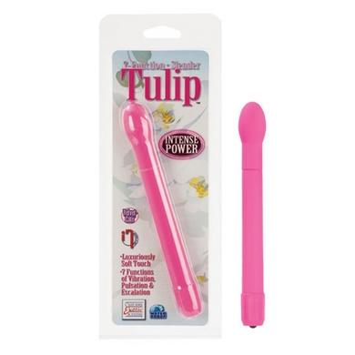 7 Function Slender Tulip Vibe Pink
