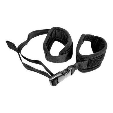 Sex & Mischief Adjustable Handcuff