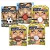 Sports Ball Gag Soccer SS055-02_1thmb