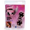 Joanna Angel Spiked Duotone Balls Black WF14716_1thmb