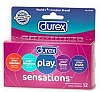 Durex Play Sensations 12 Pack R30158thmb