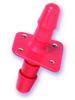 Double dildo Plug 1010-04-thmb