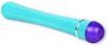 Jenna's Curves Vibrator - Turquoise 5543-21thmb