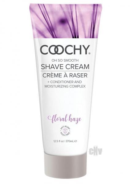 Coochy Shave Cream Floral Haze 12.5oz