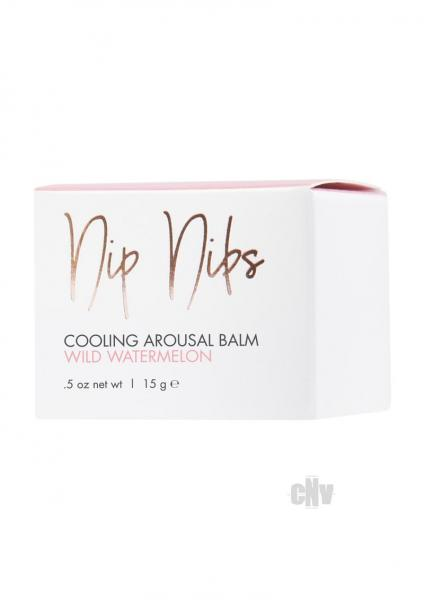 CG Nip Nibs Cooling Arousal Balm Wild Watermelon .5oz