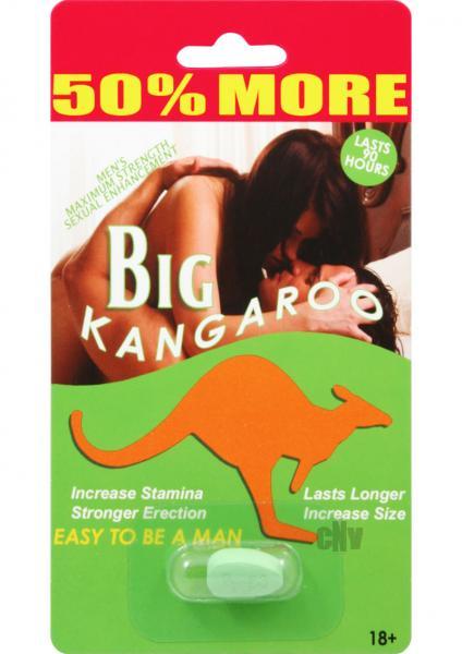 Big Kangaroo 30/disp