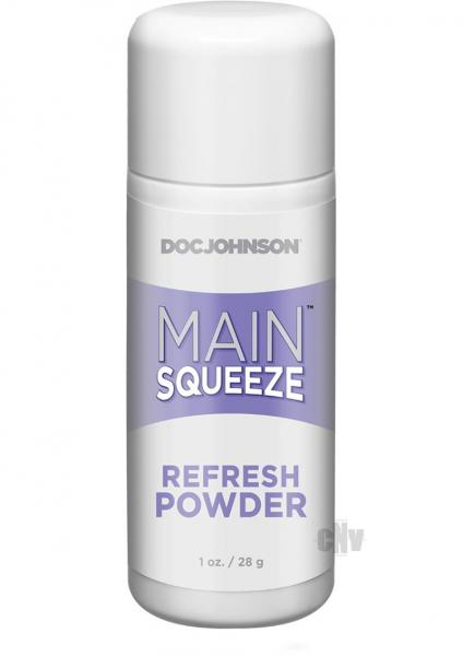 Main Squeeze Refresh Powder For Use With Ultraskyn 1oz
