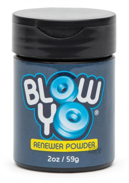 Blowyo Renewer Powder 2 ounces