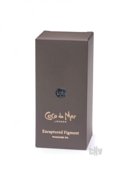 Coco De Mer Massage Oil Enraptured Figment 3.38oz