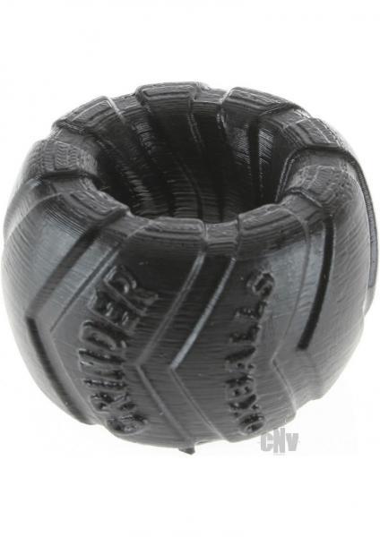 Grinder 1 Small Black Ball Stretcher