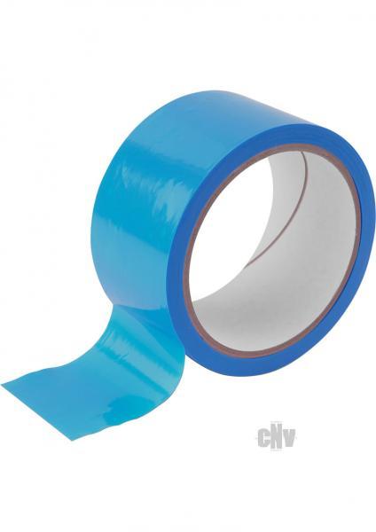 Neon Pleasure Tape Blue