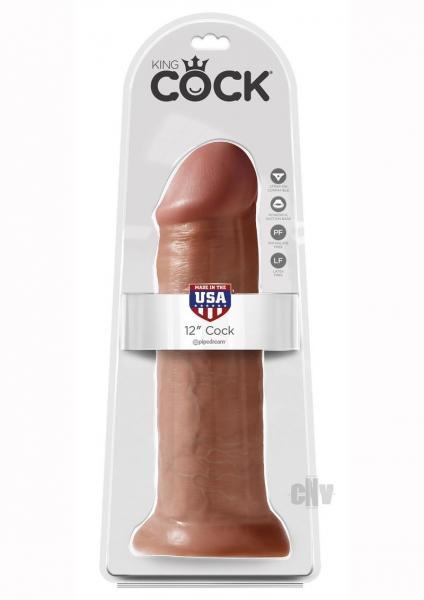 Kc 12 Cock Tan