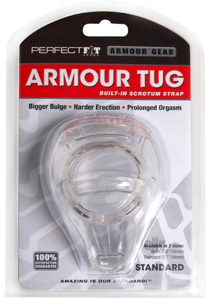 Armour Tug Standard Clear