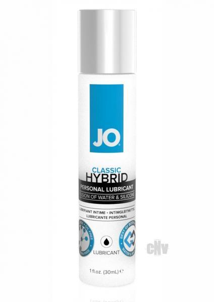 JO Hybrid Lubricant 1oz
