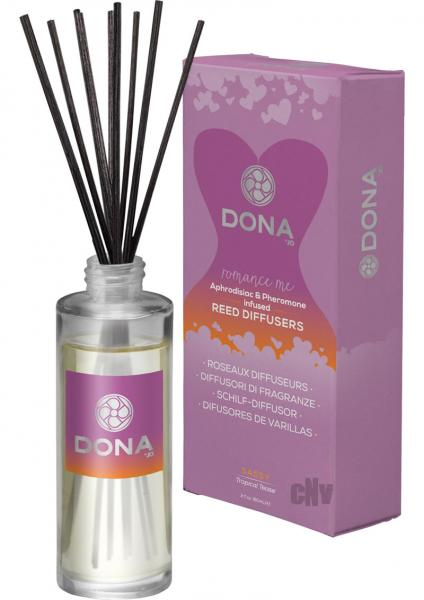 Dona Reed Diffusers Tropical Tease 2oz