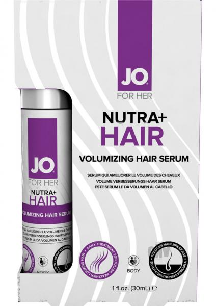 Nutra Hair Volumizer Serum For Her