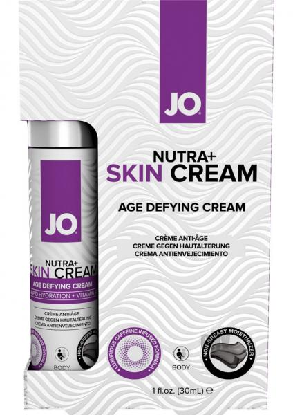 JO Nutra Skin Anti Wrinkle Moisture Cream 1oz