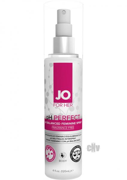 JO pH Perfect Feminine Spray 4oz