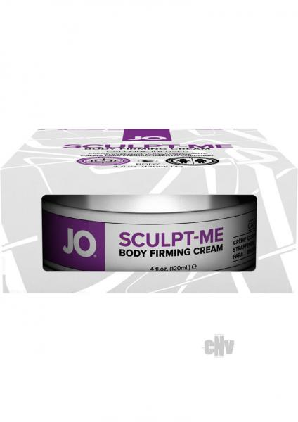 JO Sclupt Me Anti Cellulite Firming Cream 4oz