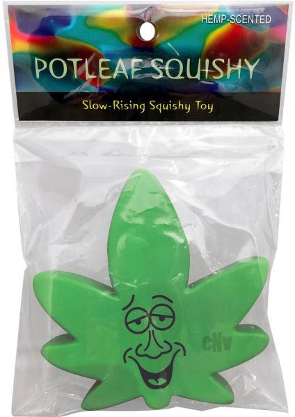 Potleaf Squishy Slow Rising Adult Toy