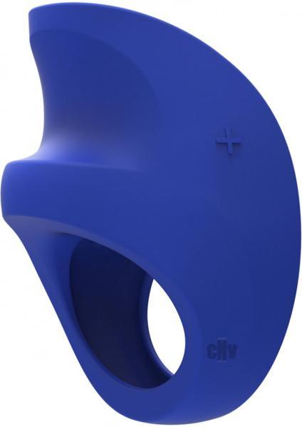 Pino Blue Cock Ring