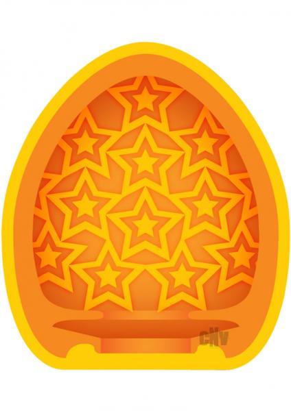 Zolo Pocket Pool Sure Shot Orange Sleeve