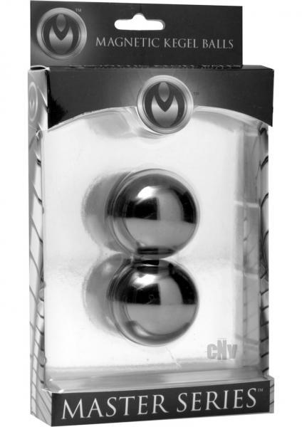 Magnus 1 inch Magnetic Kegel Balls