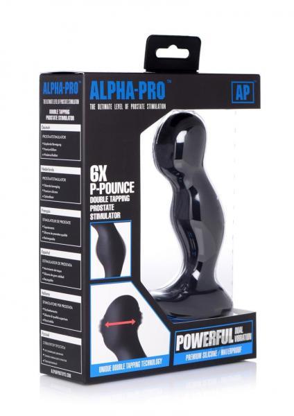 Alpha Pro P-pounce Prostate Stim