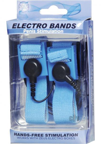 Electrosex Penis Bands Elastic Fit