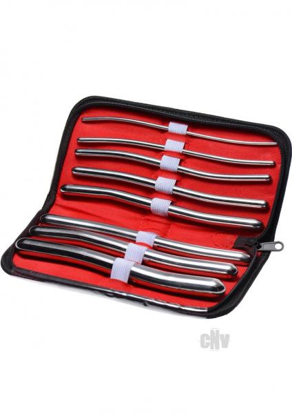 Hegar 8 Urethral Sound Set