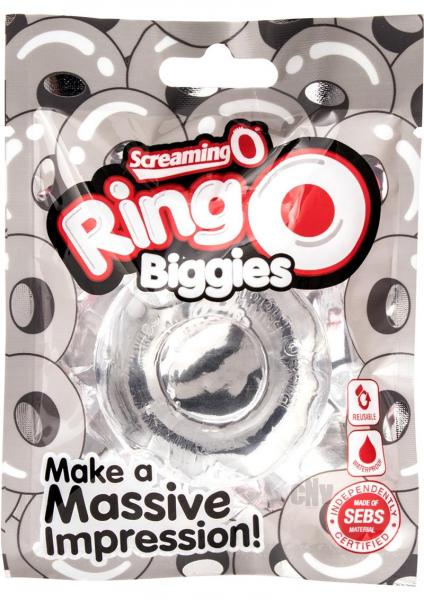 Ringo Biggies Clear