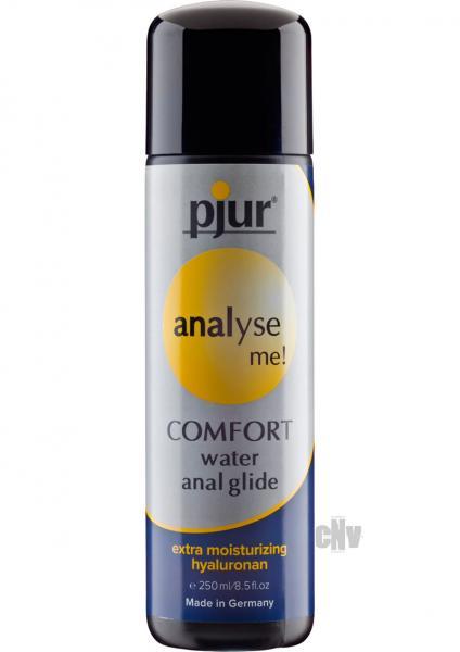 Pjur Analyse Me! Comfort Glide 8.5oz