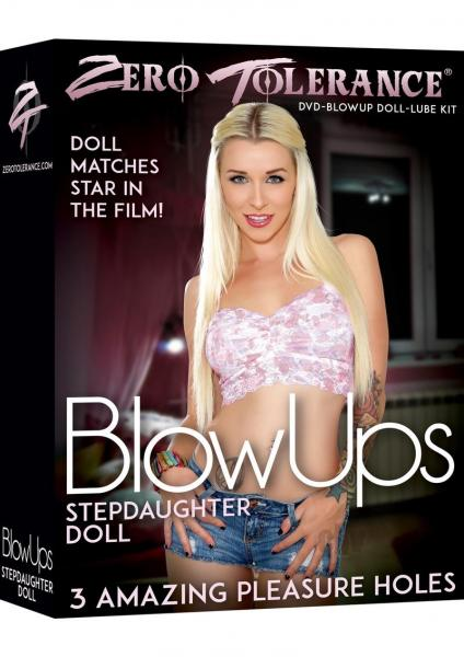 Blow Ups The Stepdaughter Doll