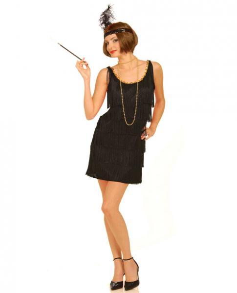 Платье в стиле 30 чикаго своими руками 86