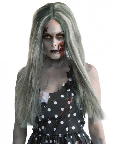 Zombie Wig Creepy