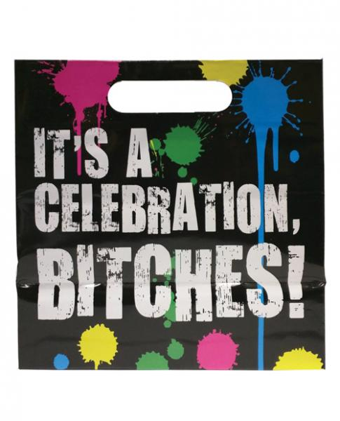 It's A Celebration Bitches Gift Bag