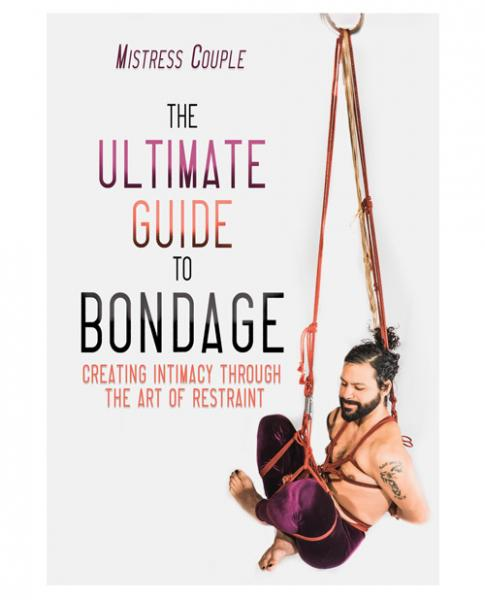 The Ultimate Guide To Bondage Mistress Couple Book