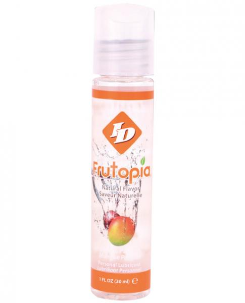 ID Frutopia Lubricant Mango Passion 1oz
