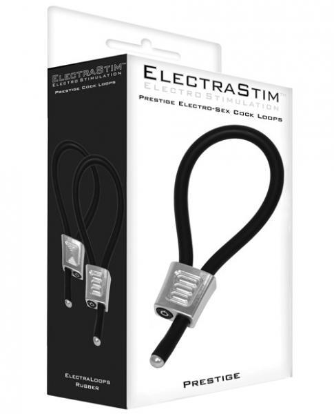 Electrastim Electraloop Prestige Accessory Silver