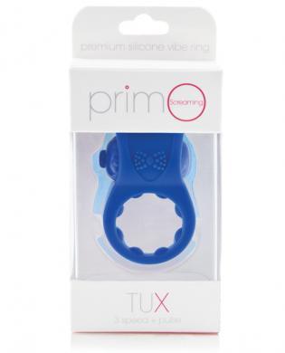 PrimO Tux - Blue