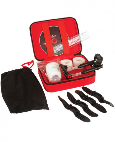 Male Edge Pro Penis Enlarger Kit