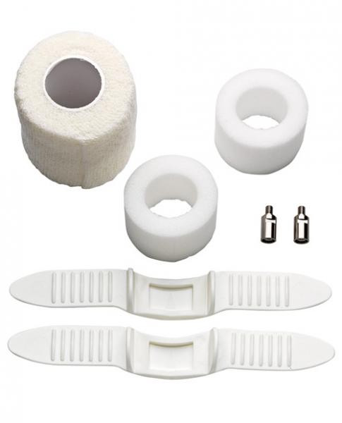 Jes Extender Tune Up Kit White