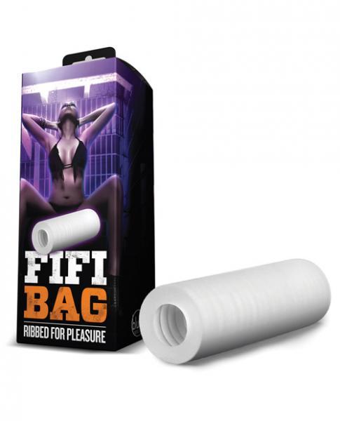 Fifi Bag Frosted Masturbation Sleeve