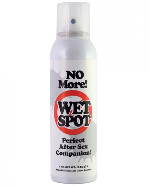 No More Wet Spot Spray 4oz